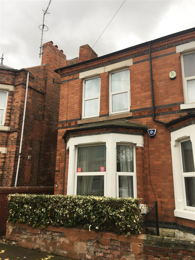 Two Bed Houses In Nottingham